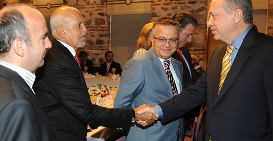 Birand, Başbakan Erdoğan'dan helallik istemiş
