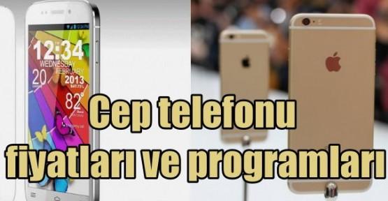 Cep telefonu fiyatları, hangi telefonu almalı?