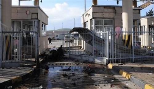 Cilvegözü Sınır Kapısı'nda patlama: 10 ölü