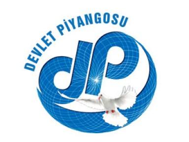 DEVLET PİYANGOSU ÇEKİLDİ
