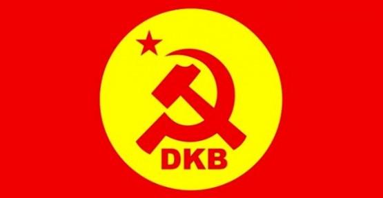 DEVRİMCİ KOMÜNİST BİRLİK AKP'Yİ ELEŞTİRDİ