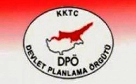 """DPÖ: """"43 PROJEYE TEŞVİK VERİLDİ"""""""