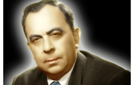 DR. FAZIL KÜÇÜK'ÜN ÖLÜM YILDÖNÜMÜ...