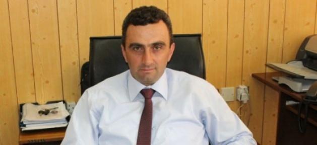 """""""HAVA SICAKLIĞI EKSİ 2 İLE 3 DERECEYE KADAR DÜŞECEK"""""""