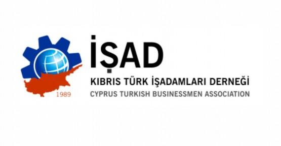İŞAD MECLİS BAŞKANI'NI ZİYARET ETTİ