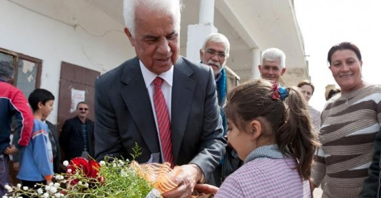 """KENDİSİNİ SOL ZANNEDEN BAZI PARTİLER BENİ SUÇLUYOR"""