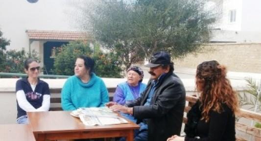 KHYD KALAVAÇ'TA SEMİNER DÜZENLEDİ