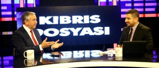 """""""KIBRIS TÜRK GENÇLERİ ARTIK ULUSLARARASI ALANA AÇILABİLMELİ"""""""