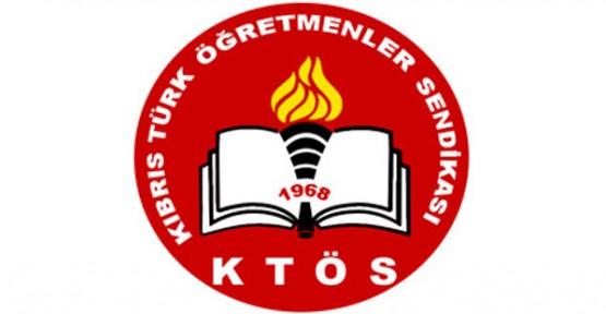 KTÖS'TEN EROĞLU'NA TEPKİ