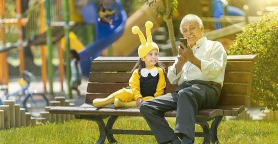 'KUZEY KIBRIS TURKCELL'LİLERDEN  YILBAŞINDA 3 MİLYON SMS