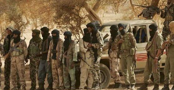 Mali'de 100'den fazla insan öldü