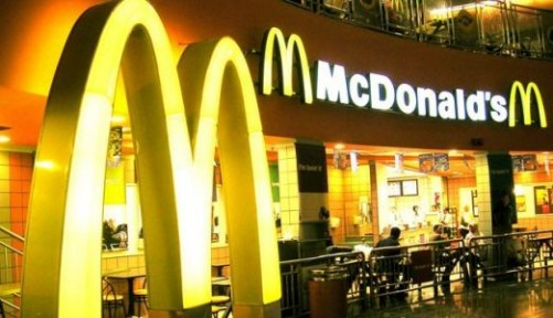 McDonald's sahte helal gıda sattı