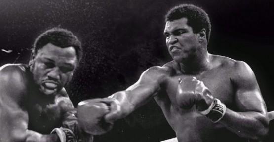 Muhammed Ali ölmek üzere