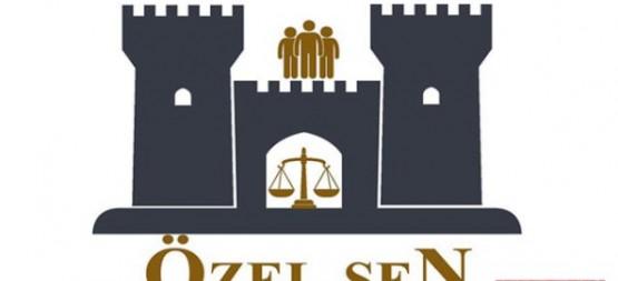 ÖZEL-SEN, GELECEĞE YÖNELİK HEDEFLERİNİ BELİRLEDİ