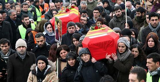 PKK'lıların Cenazesi Habur'a Dönüşmesin