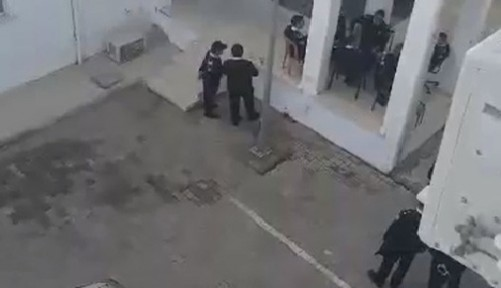 SAYGISIZ POLİSLER!