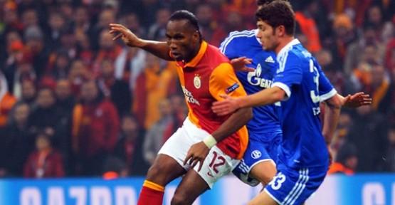 Schalke resmen UEFA'ya başvurdu