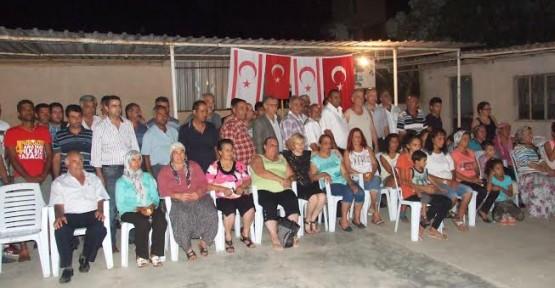 SDP ÜLKE GENELİNDE ÖRGÜTLENİYOR