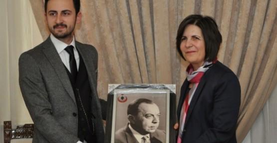 SİBER, DR. FAZIL KÜÇÜK HAREKETİ'Nİ KABUL ETTİ