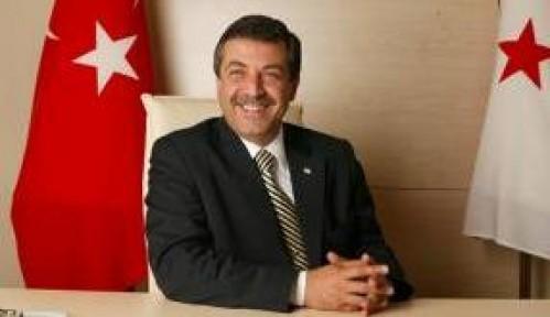 """""""SİYASETTE TEHDİTE DEĞİL PROJELERE, AKLA VE MANTIĞA İHTİYAÇ VAR"""""""