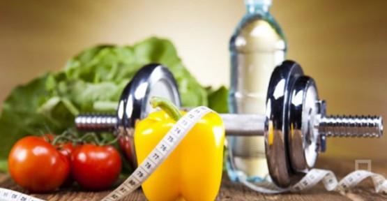 Sporcu Beslenmesi Nasıl Olmalıdır?