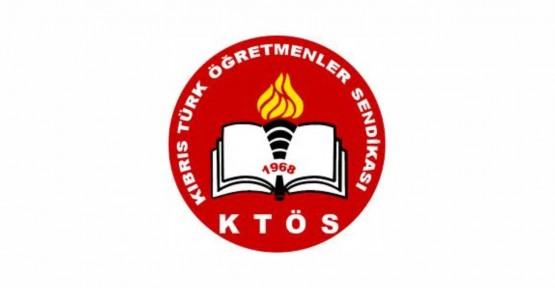 KTÖS'ÜN DÜZENLEDİĞİ TARTIŞMA TOPLANTISI İPTAL EDİLDİ