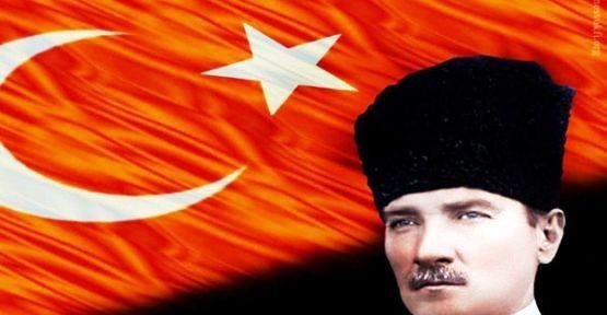 TC'NİN KURULUŞ YILDÖNÜMÜ KKTC'DE DE KUTLANACAK