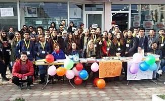 Daü'lü öğrencilerden etkinlik