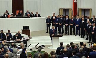 Türkiye referanduma gidiyor...