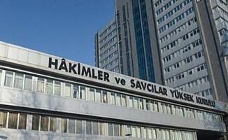 HSYK, 227 hakim ve savcıyı meslekten ihraç etti...