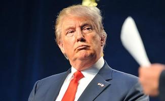 Trump'dan Beyaz Saray muhabirlerine rest