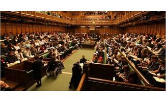 İngiliz Parlamentosu'ndan Türkiye raporu