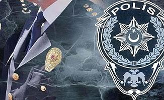 9 bin 103 polis daha açığa alındı