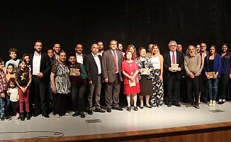 17. Direklerarası Seyirci Ödülleri sahiplerini buldu