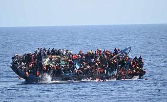 Akdeniz'de facia...