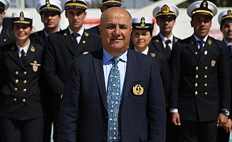 GAÜ Denizcilik Okulu'na tam not...