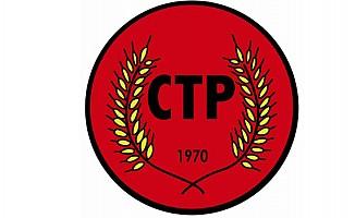 CTP şahsi tazminat davası açacak