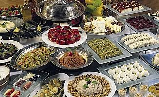 Uzmanlardan bayramda beslenme önerileri