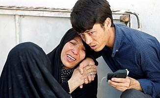 Afganistan'da canlı bomba saldırısı: 35 ölü