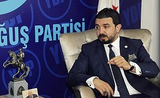 """""""Maronitlerin geri dönüşü olumlu karardır..."""""""