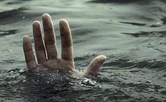 Ölüm denizde yakaladı...