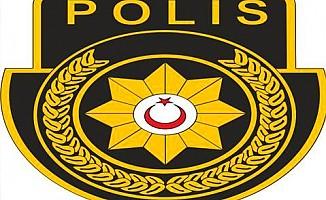 Polis denetimlerini aralıksız sürdürüyor