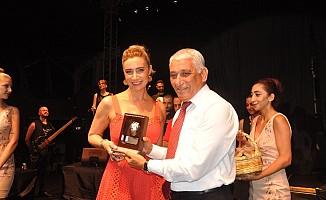 Portakal Festivali, sanatçı Sıla'nın konseriyle sona erdi.