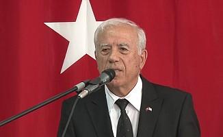 Bora: Birleşik Kıbrıs akla mantığa aykırı...