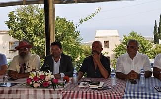 Beşparmaklar Kültür Sanat Günleri 29 Eylül'de