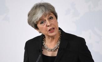 Birleşik Krallık'dan BREXİT açıklaması