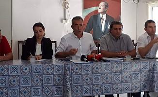 """""""Lefke Belediyesi'nde yasa dışı maaş uygulaması yapılıyor"""""""