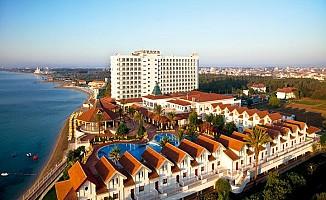Rumlar KKTC'deki 206 oteli yasakladı!