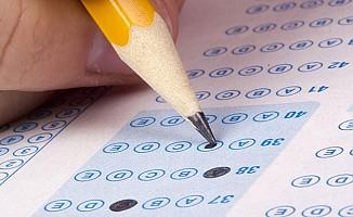 Üniversiteye girişte tek sınav