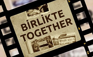 """Birlikte"" belgeseli bu akşam KTGB'de"